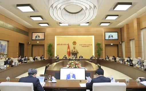 Những dấu ấn nổi bật trong công tác của Chính phủ nhiệm kỳ 2016-2021
