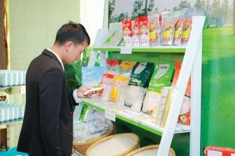 Tín hiệu vui cho thị trường nông sản năm 2021