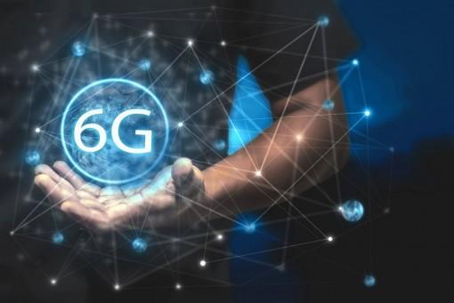 Định hướng nghiên cứu xu thế công nghệ mạng 6G và sự tham gia của Việt Nam