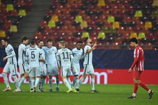 Chelsea hạ Atletico: Hãy nhớ bài học Liverpool
