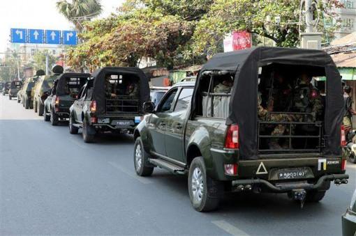 Myanmar nỗ lực hợp tác với ASEAN nhằm tháo gỡ bế tắc chính trị
