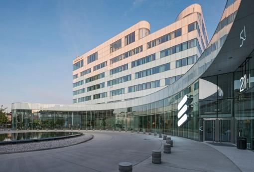 Ericsson dẫn đầu xếp hạng của Gartner về cơ sở hạ tầng mạng 5G