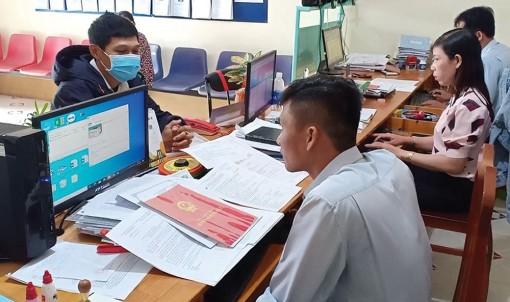 """Phú Tân: Cải cách hành chính với mô hình """"3 trong 1"""""""