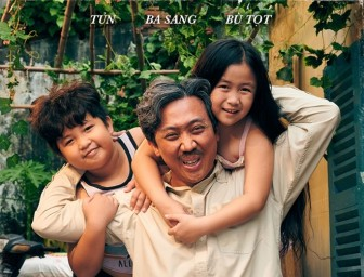 'Bố già' của Trấn Thành trở lại rạp chiếu trên toàn quốc