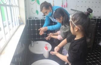 Dịch COVID-19: Học sinh Đồng Nai trở lại trường từ ngày 1/3