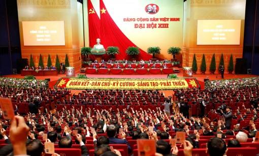 Các định hướng lớn về phát triển đất nước trong giai đoạn 2021-2030 theo Nghị Đại hội XIII