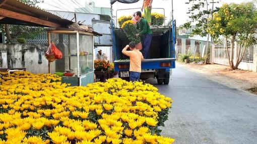 Châu Phú thực hiện mục tiêu xây dựng nông thôn mới