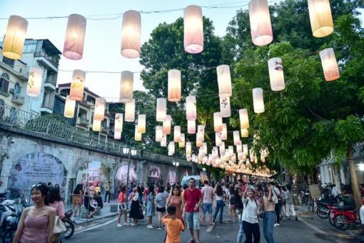 Phát huy giá trị của không gian nghệ thuật cộng đồng