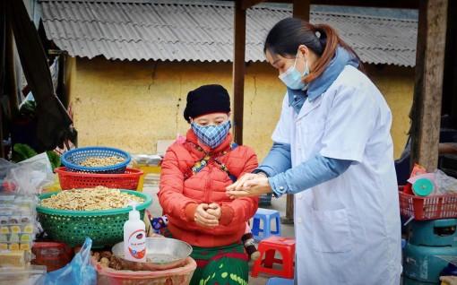 Sáng 27-2, Việt Nam không có ca mắc mới COVID-19 trong 12 giờ qua