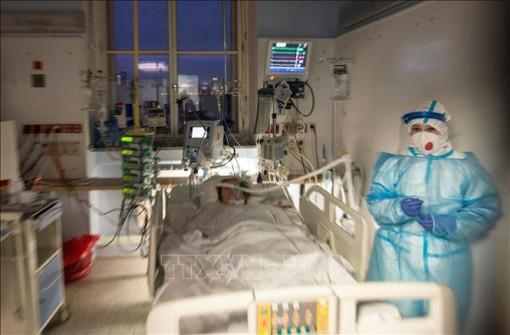 Dịch COVID-19 diễn biến phức tạp, Séc ban bố tình trạng khẩn cấp mới