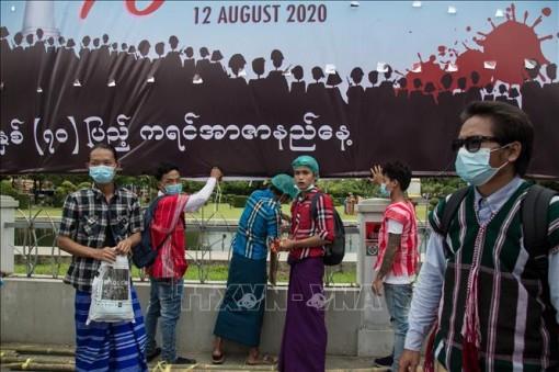 Myanmar kéo dài lệnh hạn chế nhập cảnh