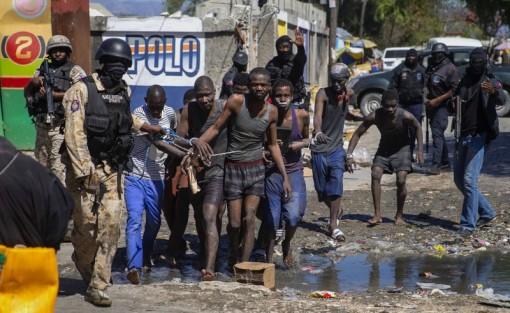 Haiti: Trên 400 tù nhân vượt ngục sau vụ bạo lực khiến 25 người thiệt mạng