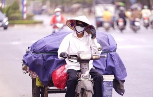 Đặc biệt cẩn trọng với tác hại của nóng bức, tia cực tím tại Nam Bộ