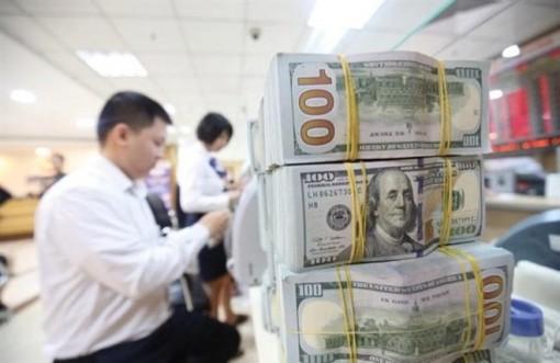 Tỷ giá USD ngày 28-2: USD tăng vọt
