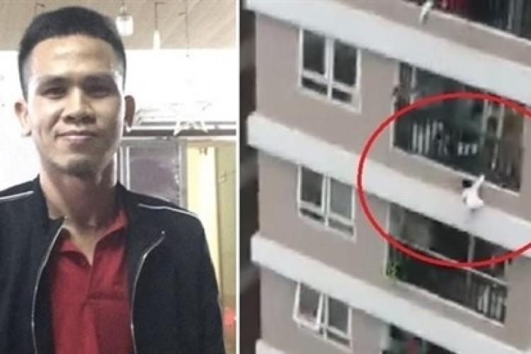 Thủ tướng biểu dương người cứu cháu bé ngã từ tầng 12