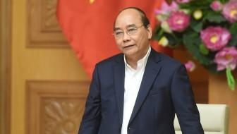 Thủ tướng chủ trì phiên họp Chính phủ thường kỳ tháng 2-2021