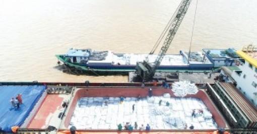 An Giang: 2 tháng đầu năm, kim ngạch xuất khẩu đạt 151,5 triệu USD