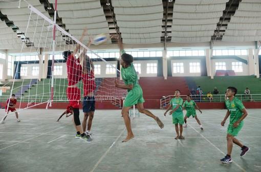 An Giang phát triển phong trào thể dục - thể thao nông dân