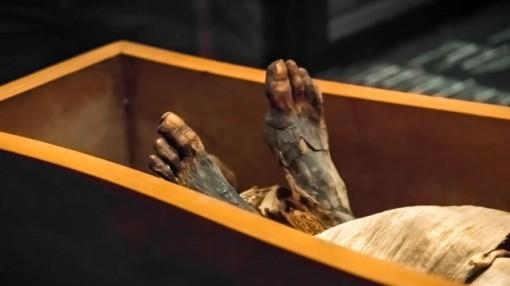Giải mã bí kíp ướp xác lâu đời nhất của người Ai Cập cổ đại