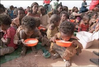 Châu Phi đứng trước nguy cơ suy thoái kinh tế do tác động của COVID-19