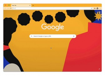 Chrome 89 thêm nhiều tính năng hữu ích