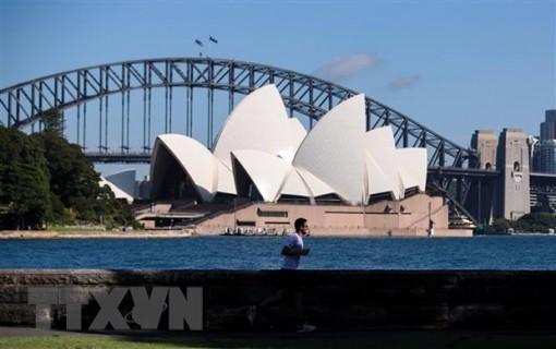 Australia quyết định gia hạn lệnh đóng cửa biên giới quốc gia
