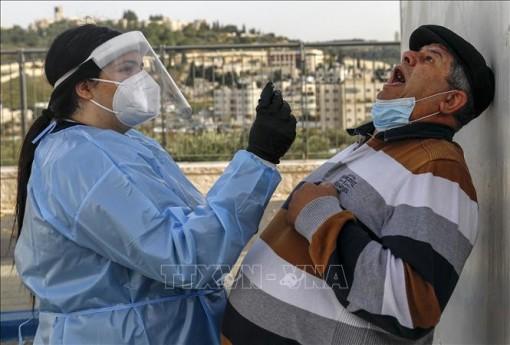 Israel phát triển xét nghiệm phát hiện nhanh biến thể mới của virus SARS-CoV-2