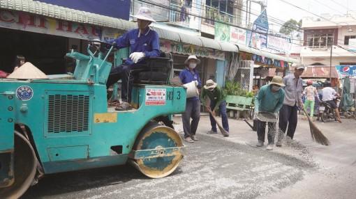Lan tỏa việc học Bác ở Phú Tân
