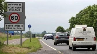EU đe dọa thực hiện hành động pháp lý với phía Anh vì Bắc Ireland