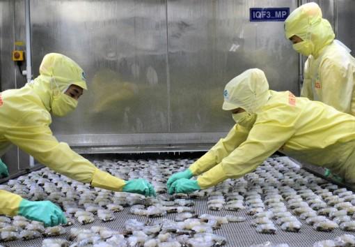 Mới đầu năm 2021 Mỹ đã chi 2,04 tỷ USD mua nông sản Việt