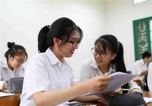 Thi tốt nghiệp THPT 2021: Sẽ công bố đề thi tham khảo trong tháng Ba