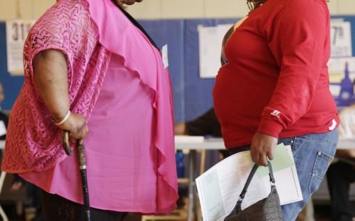 Tỷ lệ tử vong do Covid-19 tại nước có nhiều người thừa cân cao gấp 10 lần