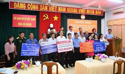 Dân vận theo tư tưởng, đạo đức, phong cách Hồ Chí Minh