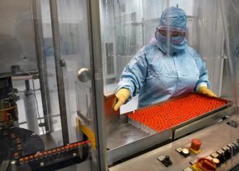 Cuba cấp phép thử nghiệm lâm sàng giai đoạn III cho vắcxin COVID-19
