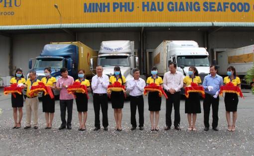 Loại nông sản nào của Việt Nam được Nhật Bản nhập nhiều nhất, tăng tới 26,5%?