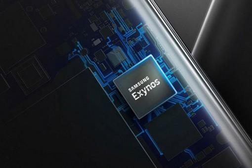 Samsung phát hành ba con chip Exynos trong năm nay