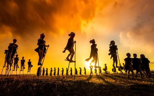 Lan tỏa vẻ đẹp Việt Nam qua nhiếp ảnh