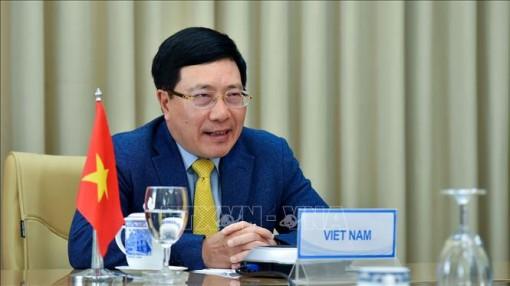 Tăng cường quan hệ hữu nghị và hợp tác Việt Nam - Venezuela