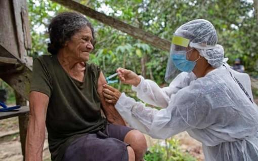 Hơn 116 triệu ca Covid-19 trên toàn cầu, đại dịch khiến tỷ lệ nghèo đói ở Mỹ Latinh tăng mạnh