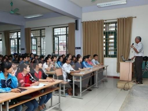 Hà Nội: Nhiều trường đại học tiếp tục học online đến hết ngày 14-3