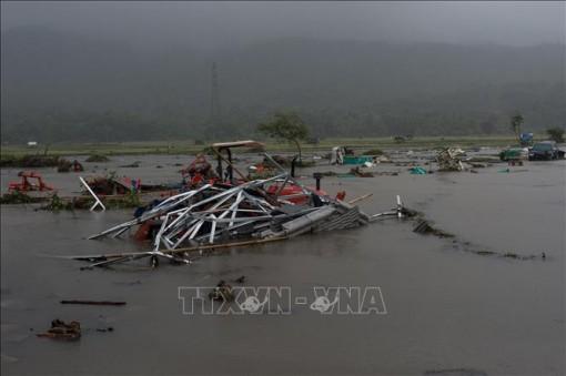 Indonesia cảnh báo nguy cơ động đất lớn và sóng thần