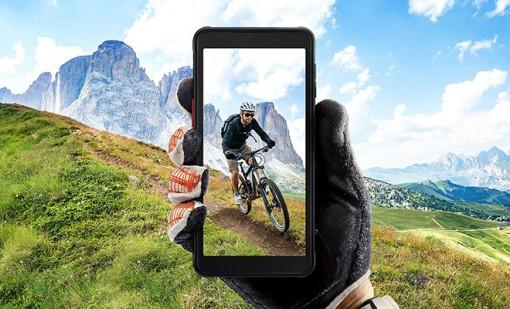Samsung trình làng Galaxy XCover 5 'chấp' mọi môi trường khắc nghiệt