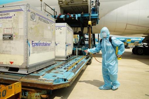 Ngày 8-3 sẽ bắt đầu tiêm vaccine phòng COVID-19 tại Hải Dương