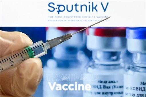 Sputnik V - Vaccine ngừa COVID-19 phổ biến thứ hai trên thế giới