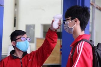 Lịch đi học mới nhất của các trường đại học ở Hà Nội