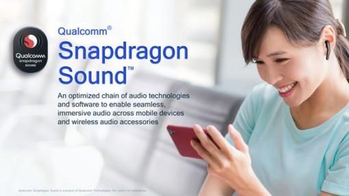 Snapdragon Sound tối ưu trải nghiệm âm thanh không dây