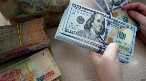 Tỷ giá USD hôm nay 7-3: USD tăng mạnh