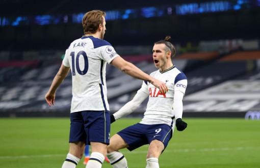"""Bale và Kane bừng sáng, Tottenham đại thắng """"bốn sao"""""""