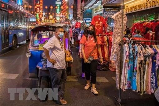 Thái Lan tập trung vào thị trường du lịch nội địa trong năm 2021