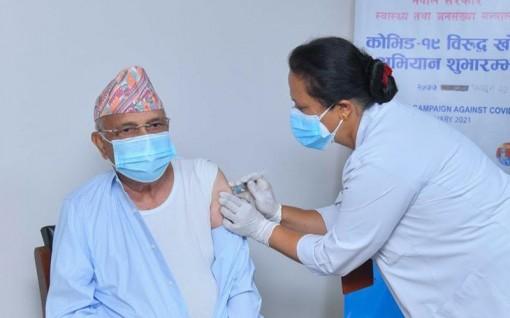 Hơn 300 triệu người được tiêm vắc-xin ngừa Covid-19